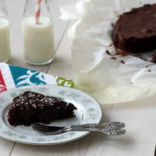 Chocolate Cake – Very Moist and Easy to Bake