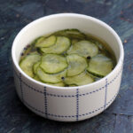 Cucumber Salad / Sliced Pickles