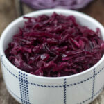Danish Red Cabbage (Rødkål)