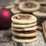 Jewish Cookies (Jødekager)