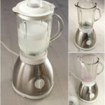 How To: Clean your Blender in under 60 Seconds
