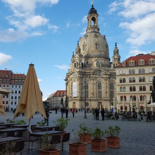 Mini Guide to Dresden, Germany