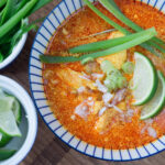 Chiang Mai Curry Noodles (Kao Soi)