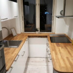 Guide: Install a Nordic IKEA Kitchen