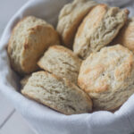 American Buttermilk Biscuits