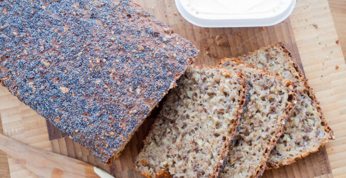 Rye Bread (The Easy Version)