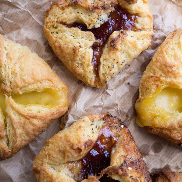 Danish Pastry (Spandauer)