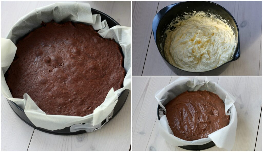 Homemade Danish chocolate cake Very Moist and Easy to Bake, recipe