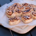 Recipe for Nordic Cinnamon Buns