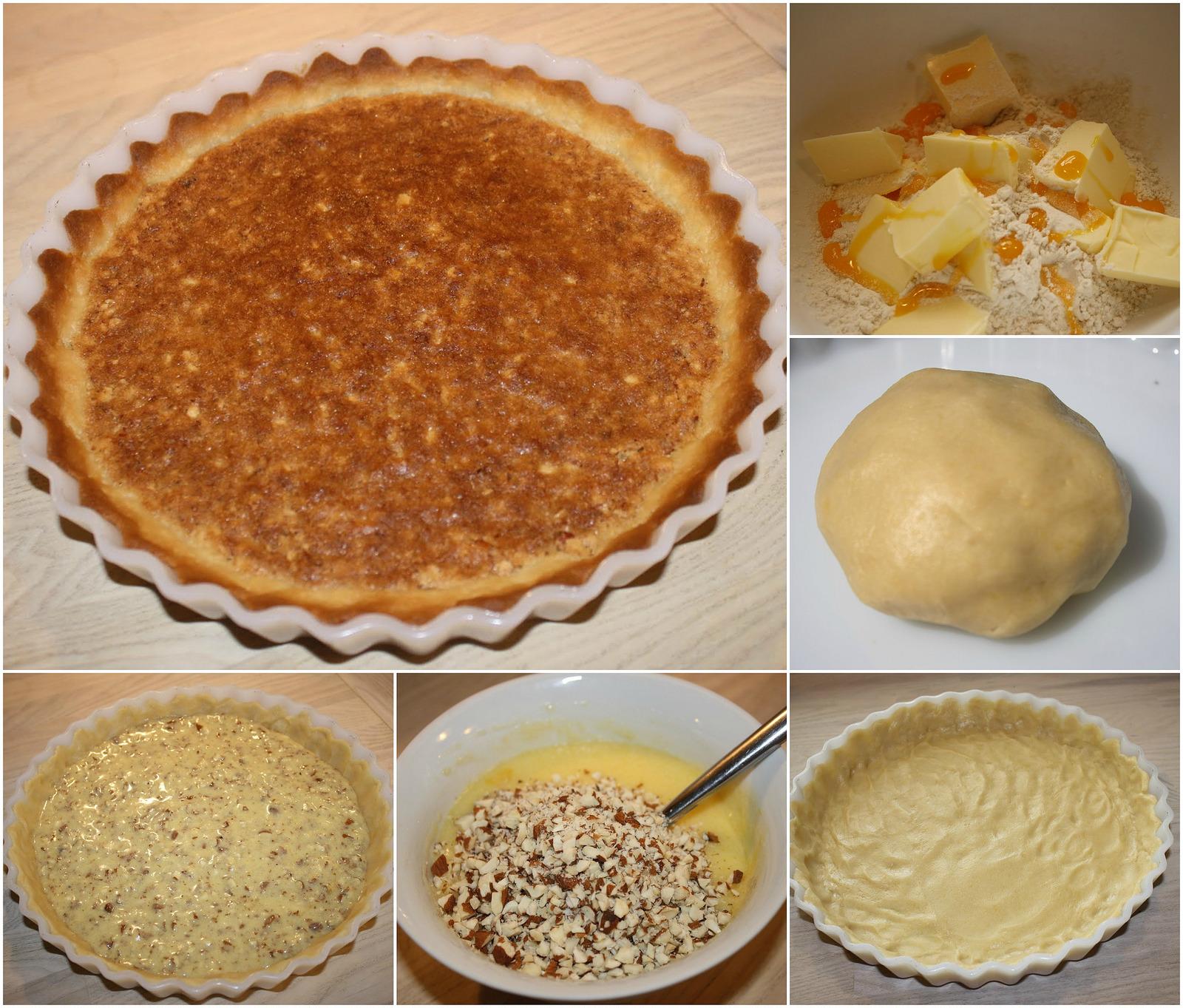 Recipe for Homemade Strawberry Pie