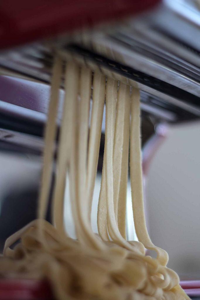 Recipe on Homemade Pasta (4)