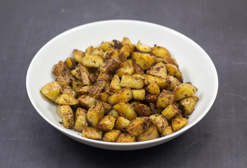 Recipe for homemade Butter-Fried Potatoes (Braskartofler)