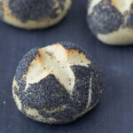 Recipe for Danish Breakfast Buns (rundstykker)
