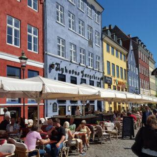 Copenhagen New Harbour