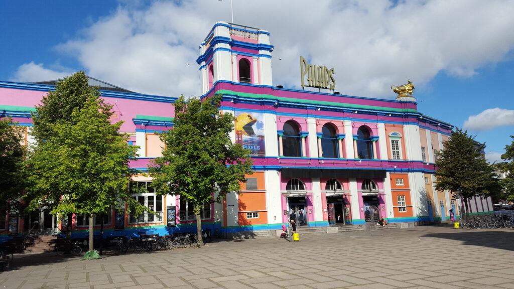 Copenhagen Palads Cinema