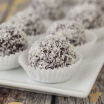 Recipe for Danish Rum Balls (Romkugler)