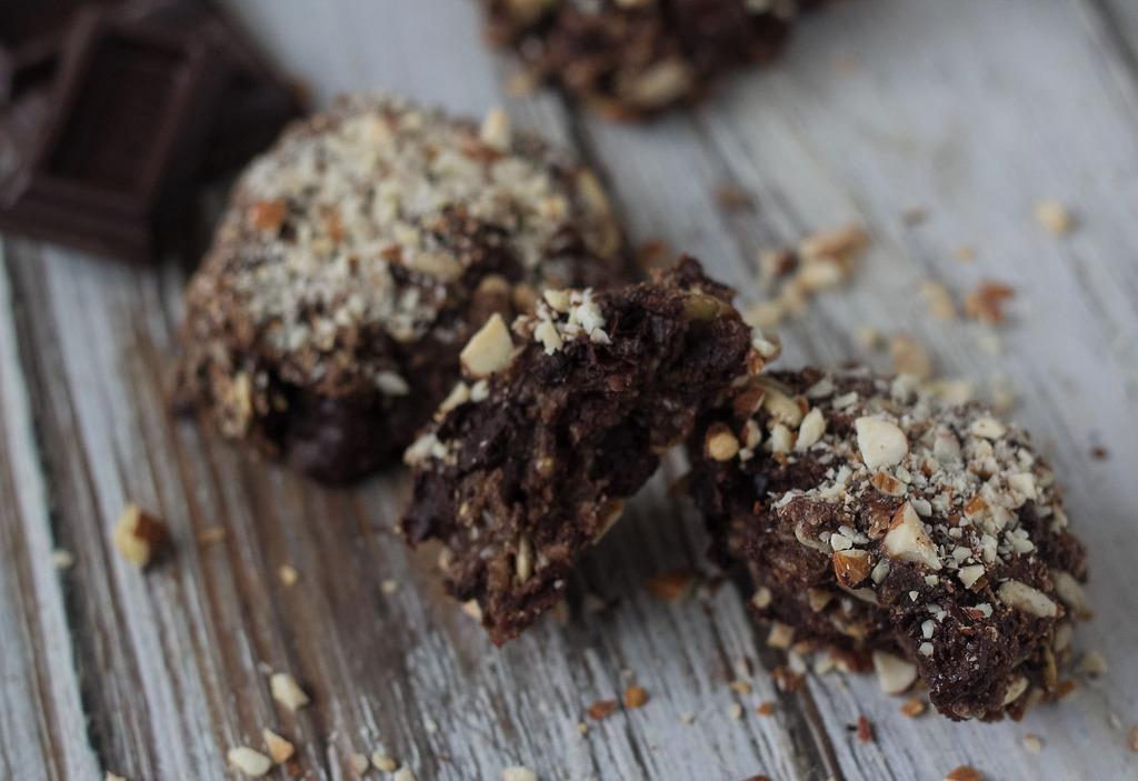 Recipe for Danish Chocolate Rye Buns