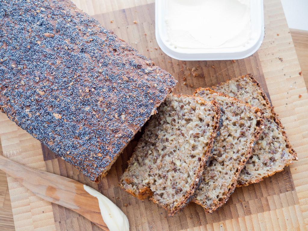 Danish Rye Bread | food blog inspiration