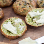Recipe for Healthy Nordic Broccoli Buns