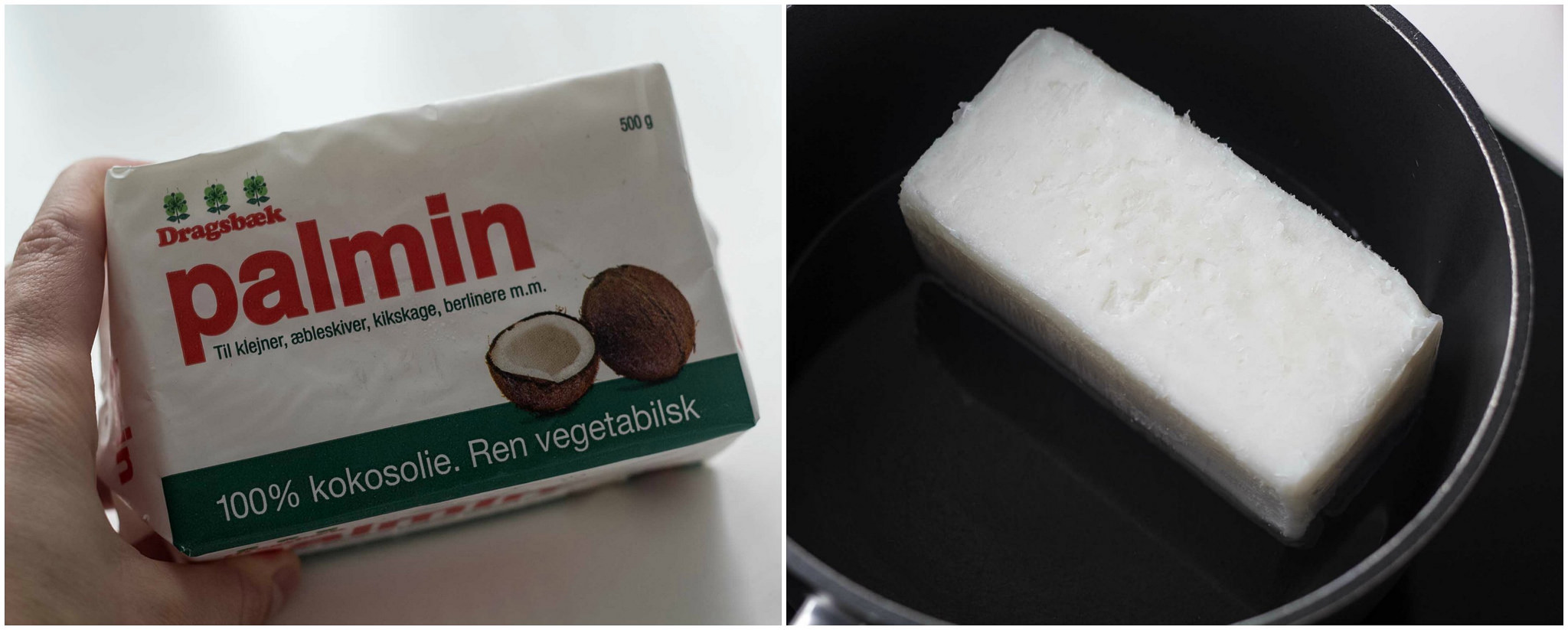 Recipe for Homemade Danish Fried Twists (Klejner)