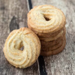 Recipe for Danish Butter Cookies