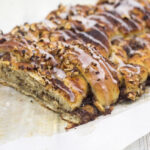 Recipe for Danish Cinnamon Twist (Kanelstang)