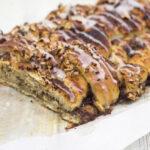 Recipe for Danish Cinnamon Twist (Kanelstang)