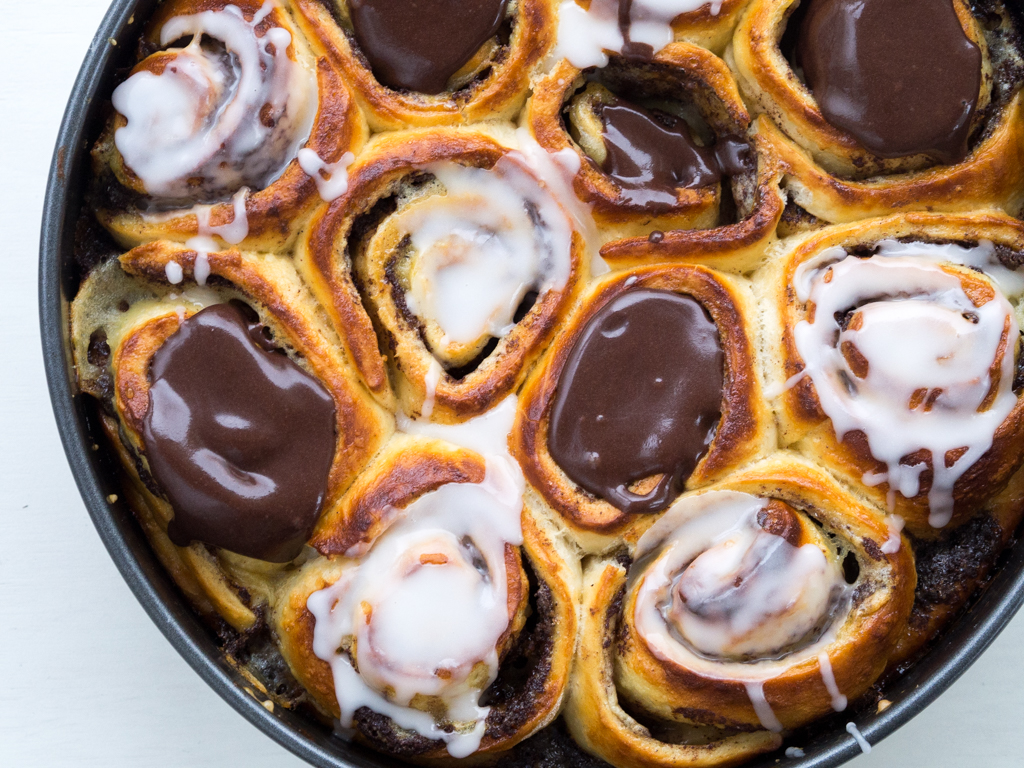 Recipe for Danish Dagmar Tart