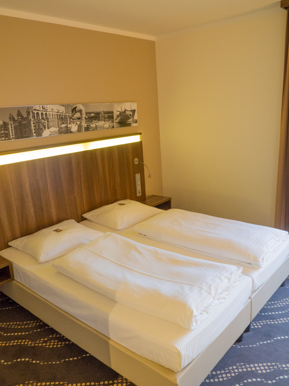 Review of Heikotel Hotel Am Stadtpark